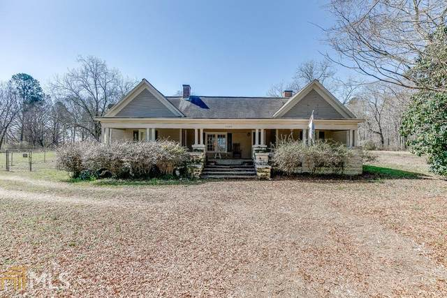 3300 Bold Springs Rd, Monroe, GA 30656 (MLS #8933563) :: Michelle Humes Group