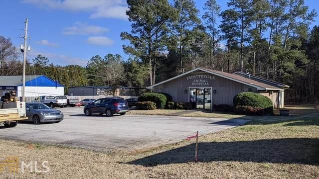 1145 E Highway 54, Fayetteville, GA 30214 (MLS #8933568) :: Buffington Real Estate Group