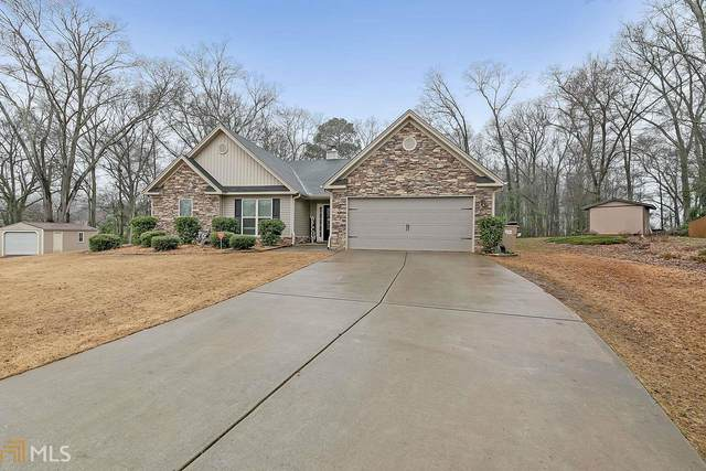 2610 Blanton Dr, Winder, GA 30680 (MLS #8933576) :: The Durham Team