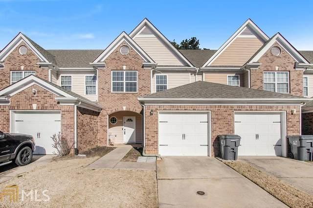 251 Village Drive, Loganville, GA 30052 (MLS #8933586) :: Michelle Humes Group