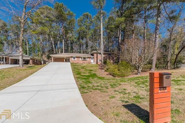 2912 Blackwood Rd, Decatur, GA 30033 (MLS #8933589) :: Lakeshore Real Estate Inc.