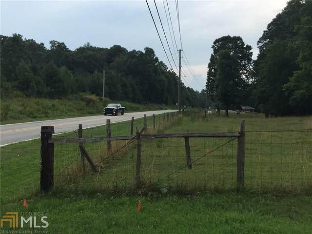 4105 Flat Creek Rd, Oakwood, GA 30566 (MLS #8933646) :: Crown Realty Group