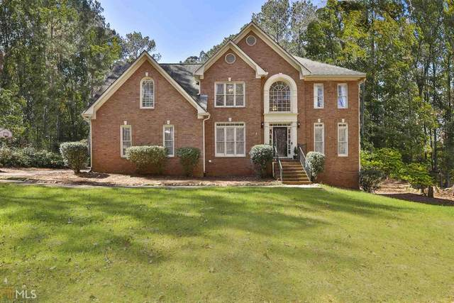 113 Biltmore Trace, Peachtree City, GA 30269 (MLS #8933660) :: Houska Realty Group