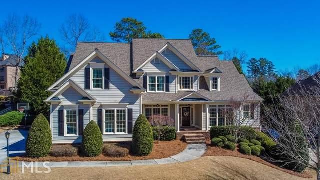 2532 Floral Valley Drive, Dacula, GA 30019 (MLS #8933667) :: The Atlanta Real Estate Group