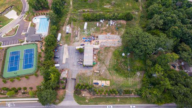 4965 Braselton Highway, Hoschton, GA 30548 (MLS #8933672) :: Houska Realty Group