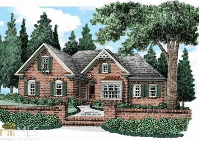 7 Misty Oaks Lane Ne, Rome, GA 30165 (MLS #8933683) :: Michelle Humes Group