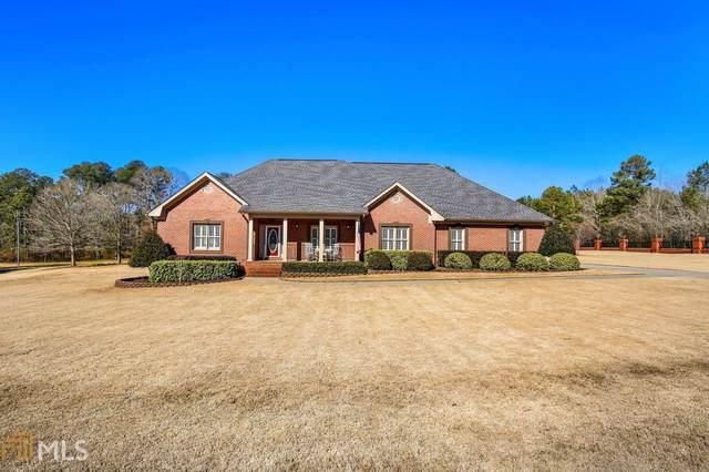 100 Robson Trl, Mcdonough, GA 30252 (MLS #8933686) :: Buffington Real Estate Group