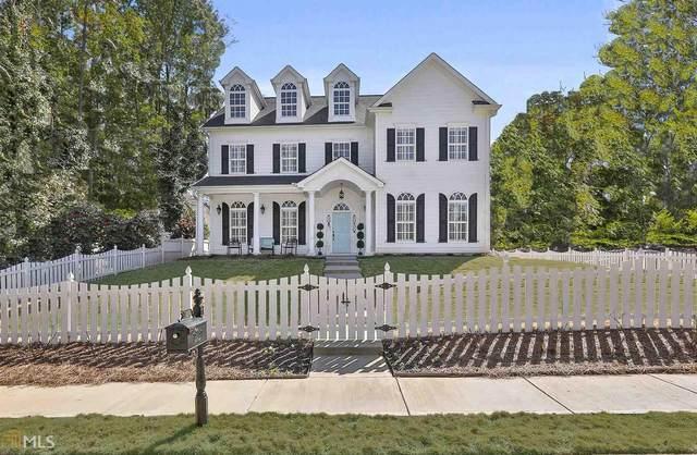 1898 Walker Ave, College Park, GA 30337 (MLS #8933702) :: Buffington Real Estate Group
