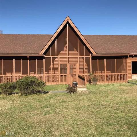 869 Bennett Rd, Powder Springs, GA 30127 (MLS #8933707) :: Rettro Group