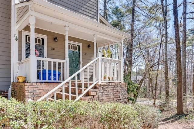 1413 Oakridge Cir, Decatur, GA 30033 (MLS #8933717) :: Lakeshore Real Estate Inc.