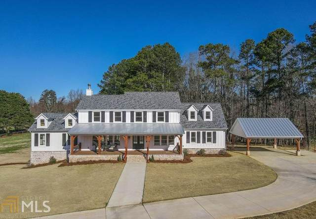 13200 Bethany Rd, Milton, GA 30009 (MLS #8933720) :: Bonds Realty Group Keller Williams Realty - Atlanta Partners