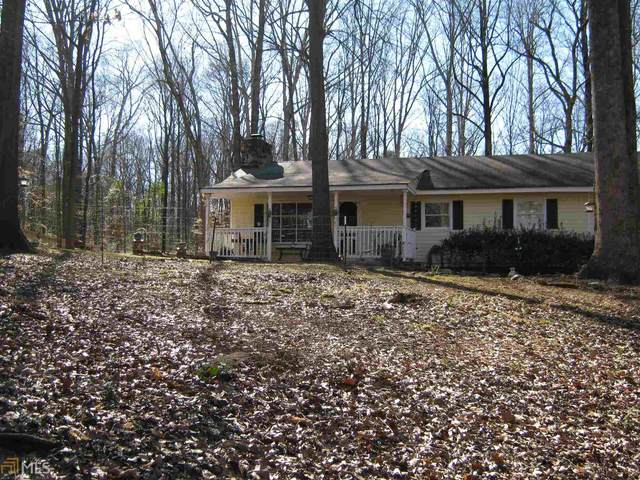519 Red Oak Rd, Maysville, GA 30558 (MLS #8933724) :: Military Realty