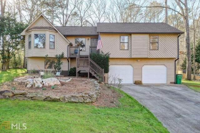 6017 Twin Pines Way, Acworth, GA 30102 (MLS #8933730) :: Houska Realty Group