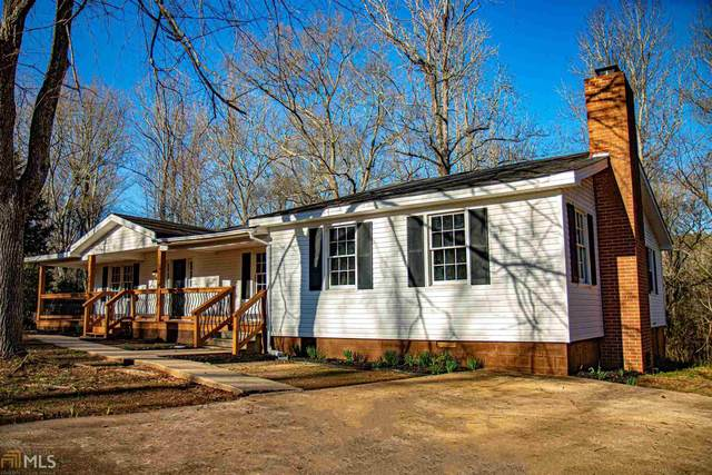 2152 Smyrna Church Rd, Molena, GA 30258 (MLS #8933752) :: The Durham Team