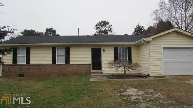 511 Mcgarity Road, Mcdonough, GA 30252 (MLS #8933754) :: The Atlanta Real Estate Group