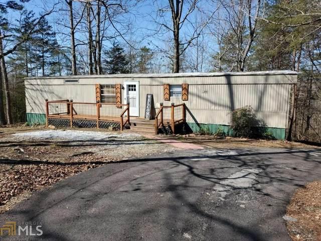 6141 Timberidge Dr, Gainesville, GA 30506 (MLS #8933795) :: The Atlanta Real Estate Group