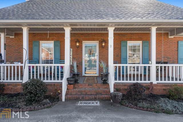 23 Conns Lake Road, Lindale, GA 30147 (MLS #8933800) :: Michelle Humes Group