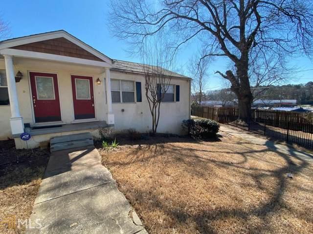 1509 Stone Gate Ln, Atlanta, GA 30317 (MLS #8933823) :: Houska Realty Group