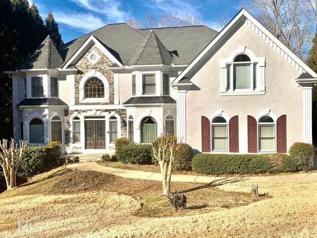 422 Lovinggood Landing Dr #26, Woodstock, GA 30189 (MLS #8933836) :: Houska Realty Group