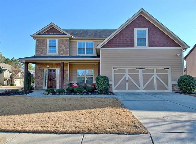 2 Lynnfield Drive, Newnan, GA 30263 (MLS #8933847) :: Houska Realty Group