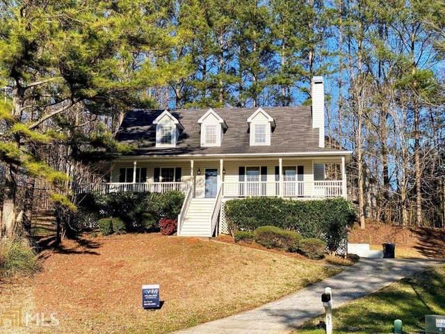 51 Dover Ct, Douglasville, GA 30134 (MLS #8933857) :: RE/MAX Eagle Creek Realty