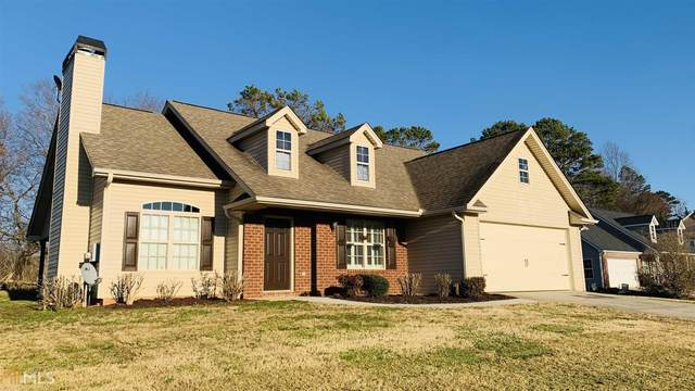 206 Chandler Dr #9, Alto, GA 30510 (MLS #8933858) :: Michelle Humes Group