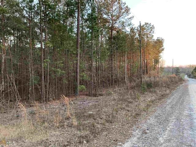 0 Lolly Bump, Bowdon, GA 30108 (MLS #8933859) :: The Atlanta Real Estate Group