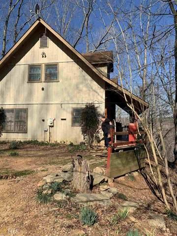 584 Lakeview Dr #22, Baldwin, GA 30511 (MLS #8933871) :: The Atlanta Real Estate Group