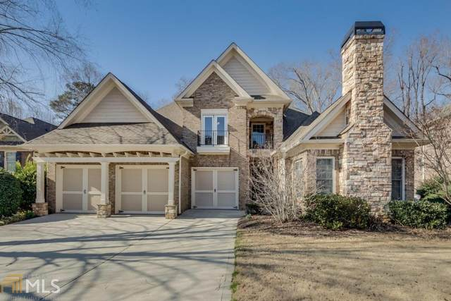 5826 Sarazen Trl, Douglasville, GA 30135 (MLS #8933886) :: The Atlanta Real Estate Group