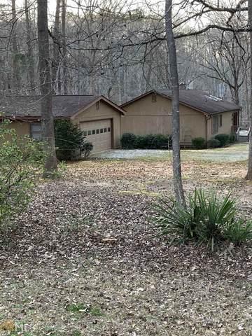 190 SE West River Bend Dr, Eatonton, GA 31024 (MLS #8933896) :: RE/MAX Eagle Creek Realty