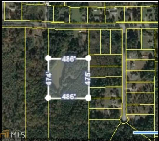000 Deep South, Senoia, GA 30276 (MLS #8933909) :: Houska Realty Group