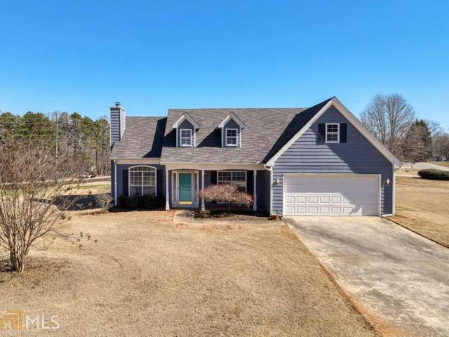 402 Briarwood Rd, Winder, GA 30680 (MLS #8933912) :: The Durham Team