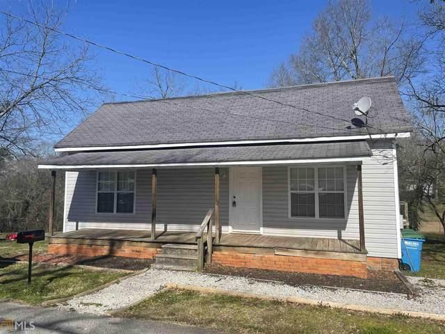 68 Chestnut, Commerce, GA 30529 (MLS #8933915) :: The Atlanta Real Estate Group