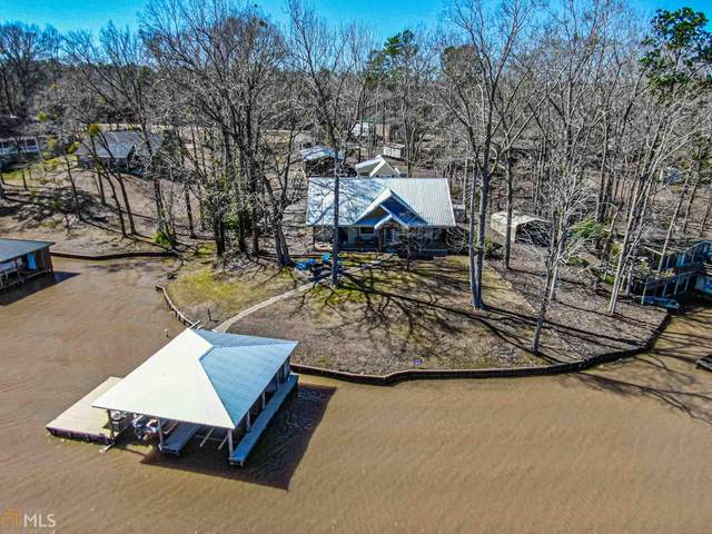 239 Lakeshore Drive, Eatonton, GA 31024 (MLS #8933919) :: RE/MAX Eagle Creek Realty