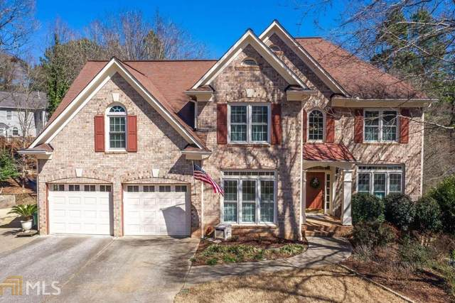 120 Ketton Xing, Johns Creek, GA 30097 (MLS #8933920) :: Houska Realty Group