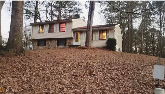 920 Salisbury Trl, Riverdale, GA 30296 (MLS #8933936) :: Athens Georgia Homes