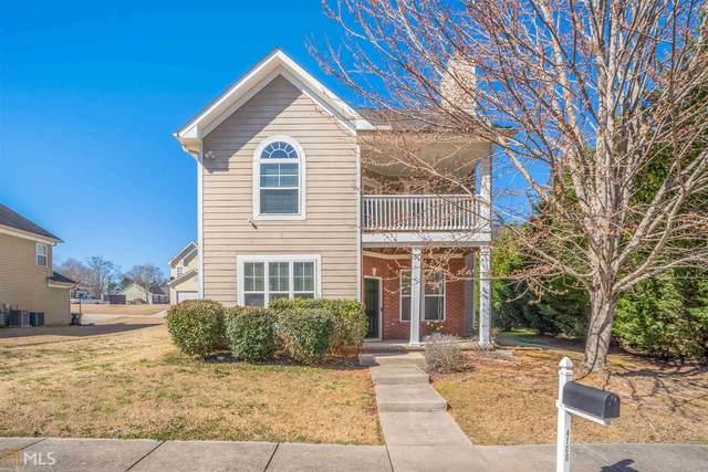 4100 Oriole Lane, Fairburn, GA 30213 (MLS #8933937) :: RE/MAX Eagle Creek Realty