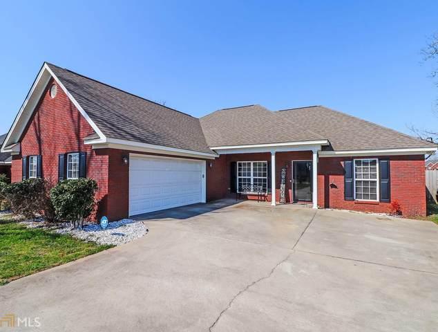 6779 Houston Rd, Macon, GA 31216 (MLS #8933945) :: Michelle Humes Group