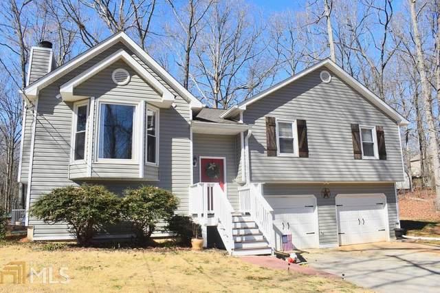 136 Elizabeth Place, Hiram, GA 30141 (MLS #8933950) :: RE/MAX Eagle Creek Realty