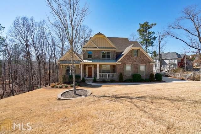 1741 Rivercreek Dr, Dacula, GA 30019 (MLS #8933954) :: Scott Fine Homes at Keller Williams First Atlanta