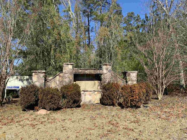 0 Autumn Wood Dr, Summerville, GA 30747 (MLS #8933957) :: Military Realty
