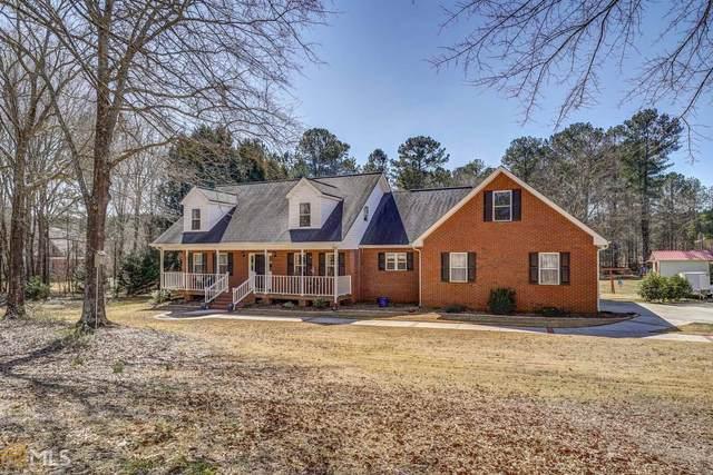 2410 Troy Smith Rd, Monroe, GA 30656 (MLS #8933980) :: RE/MAX Eagle Creek Realty