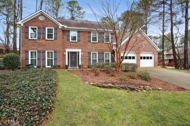 1730 Basswood Ct, Marietta, GA 30066 (MLS #8933992) :: Scott Fine Homes at Keller Williams First Atlanta