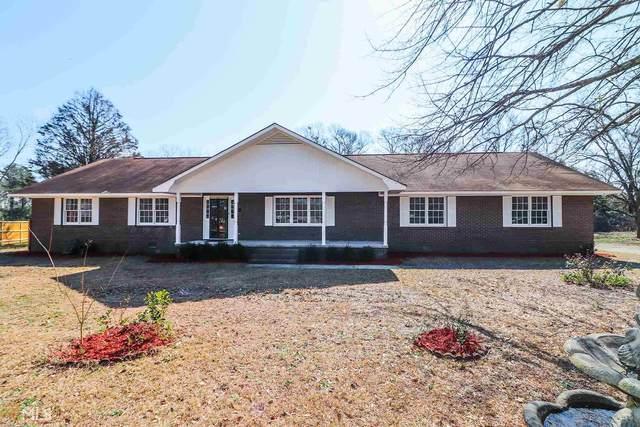 222 Sedgefield Rd, Centerville, GA 31028 (MLS #8933998) :: Bonds Realty Group Keller Williams Realty - Atlanta Partners