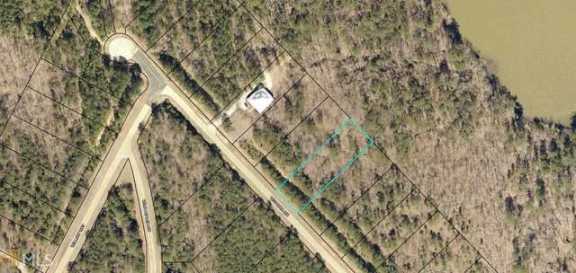 64 Eagle Pt Lot 64, Lincolnton, GA 30817 (MLS #8934040) :: RE/MAX Eagle Creek Realty