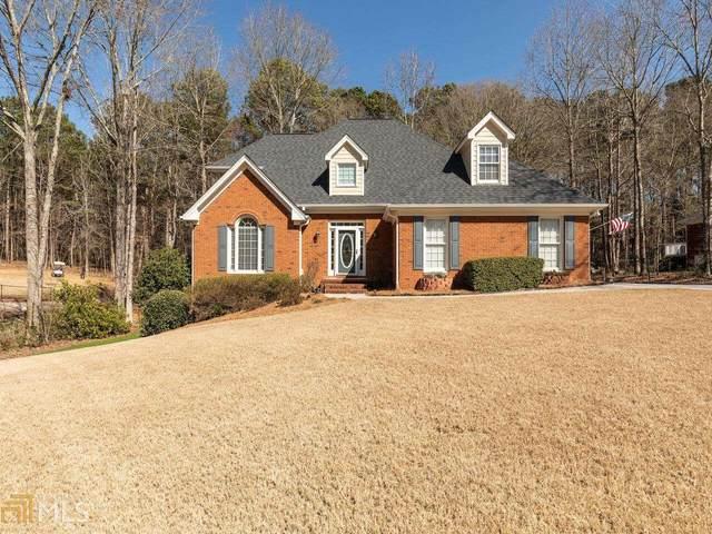 842 Ivy Ridge Drive, Loganville, GA 30052 (MLS #8934041) :: Michelle Humes Group