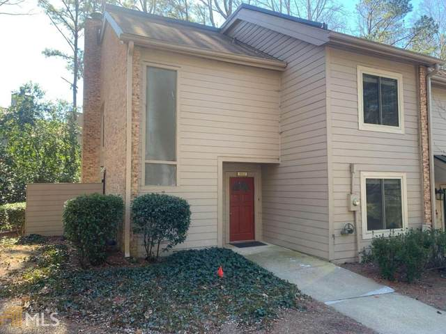 3512 Stonewall Pl, Atlanta, GA 30339 (MLS #8934047) :: RE/MAX Eagle Creek Realty