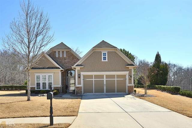 6672 Burnt Hickory, Hoschton, GA 30548 (MLS #8934048) :: Crown Realty Group