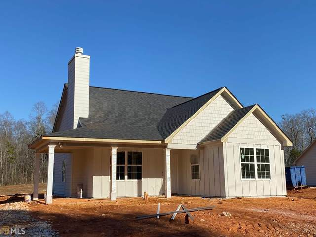3350 Mt Hebron Rd, Hartwell, GA 30643 (MLS #8934052) :: Athens Georgia Homes