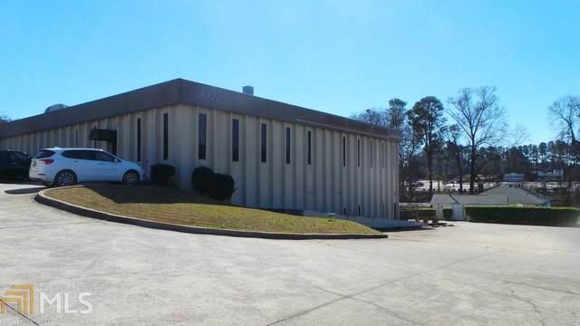8326 Tara Blvd, Jonesboro, GA 30236 (MLS #8934064) :: Crown Realty Group